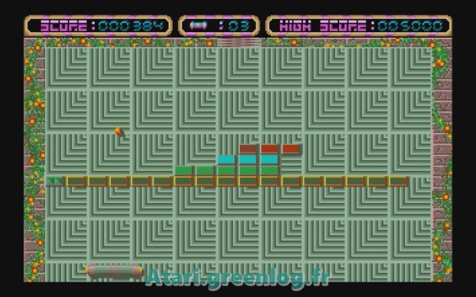 Krypton Egg : Impression d'écran 11