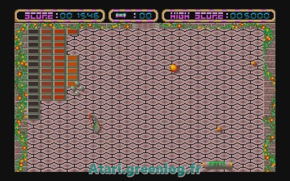Krypton Egg : Impression d'écran 19
