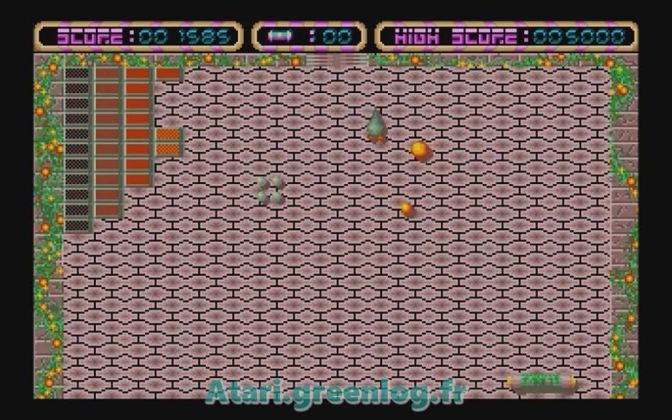 Krypton Egg : Impression d'écran 20
