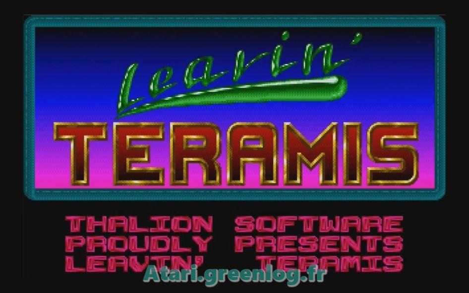 Leavin Teramis