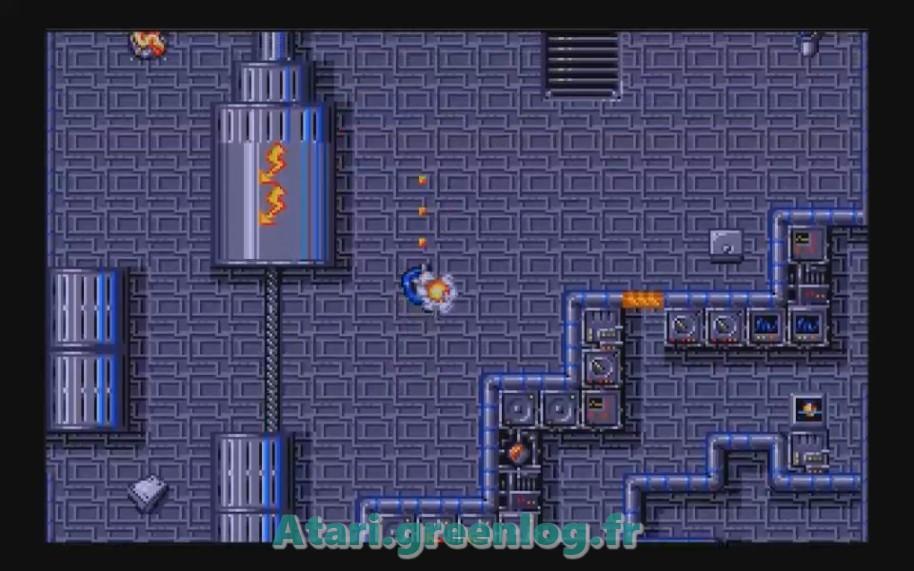 Leavin Teramis : Impression d'écran 8