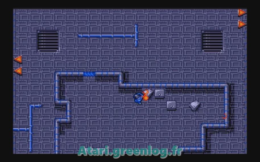 Leavin Teramis : Impression d'écran 11