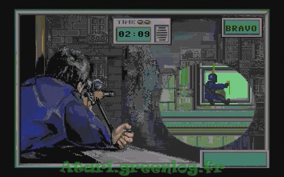 Opération Jupiter : Impression d'écran 15