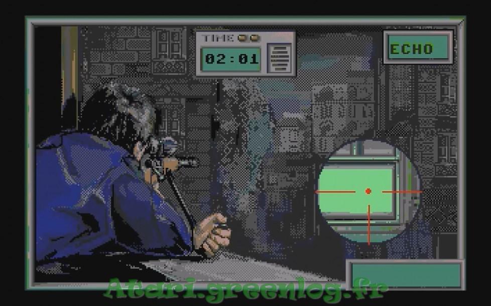 Opération Jupiter : Impression d'écran 17