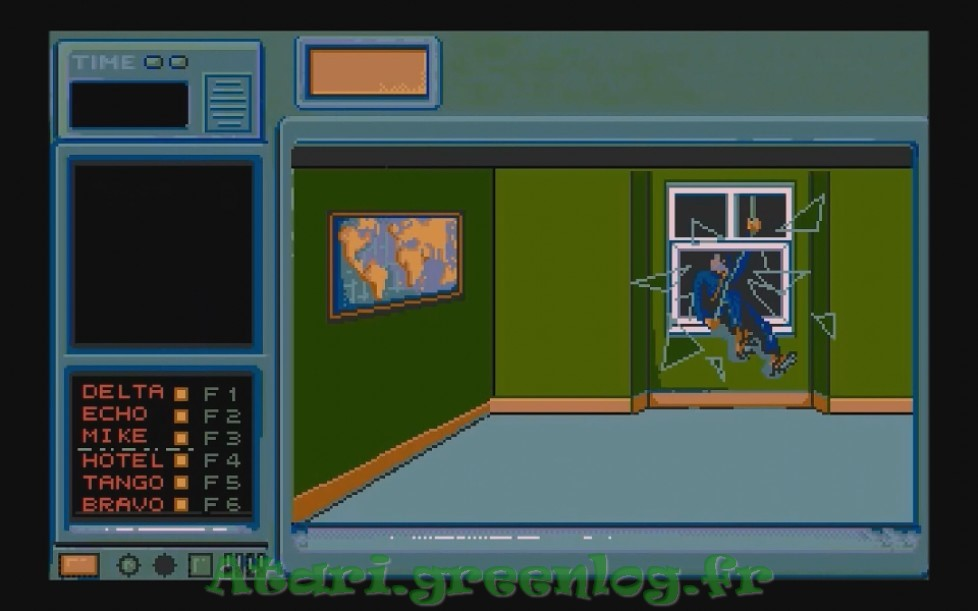 Opération Jupiter : Impression d'écran 20