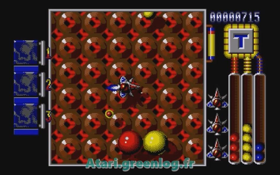 Quartz : Impression d'écran 6