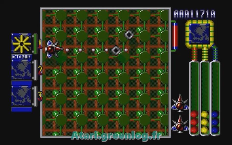 Quartz : Impression d'écran 13