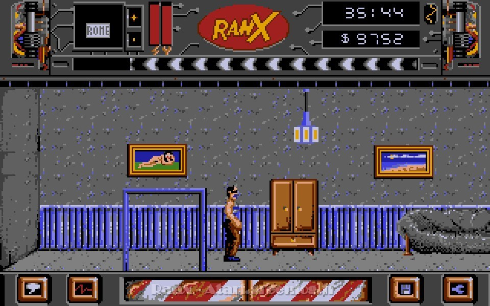 Ranx : Impression d'écran 6