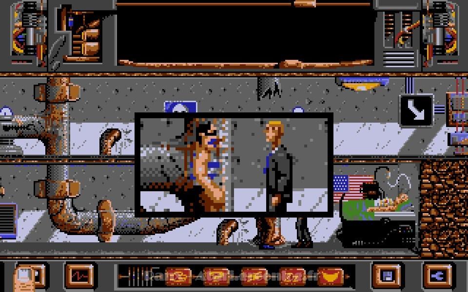 Ranx : Impression d'écran 13