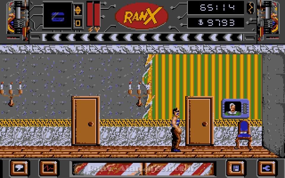 Ranx : Impression d'écran 27