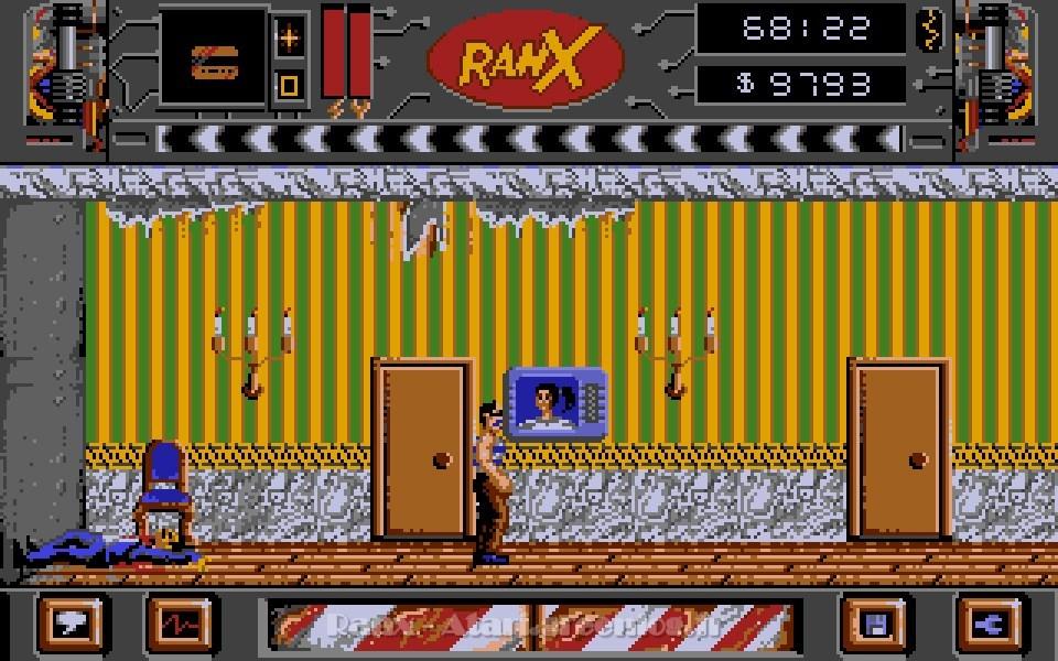 Ranx : Impression d'écran 30