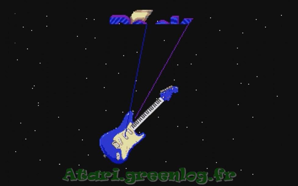 Rock Star : Impression d'écran 2