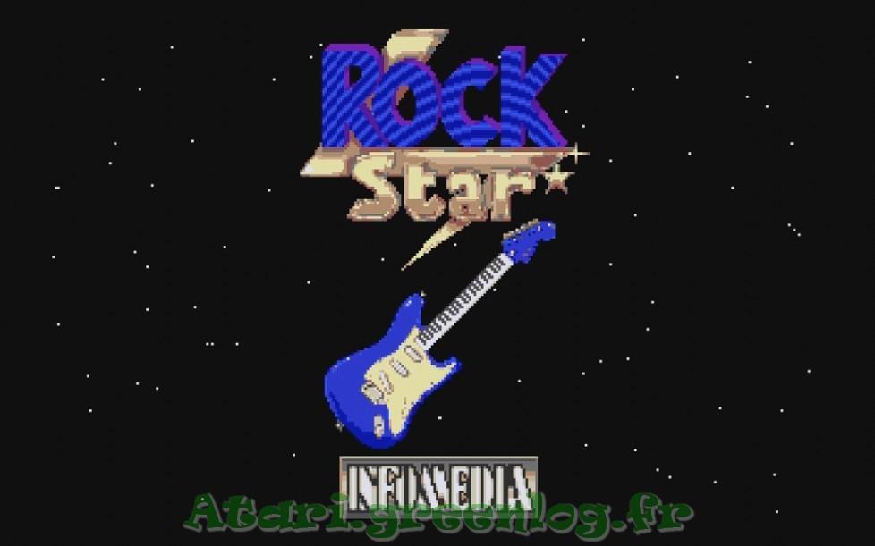 Rock Star : Impression d'écran 4
