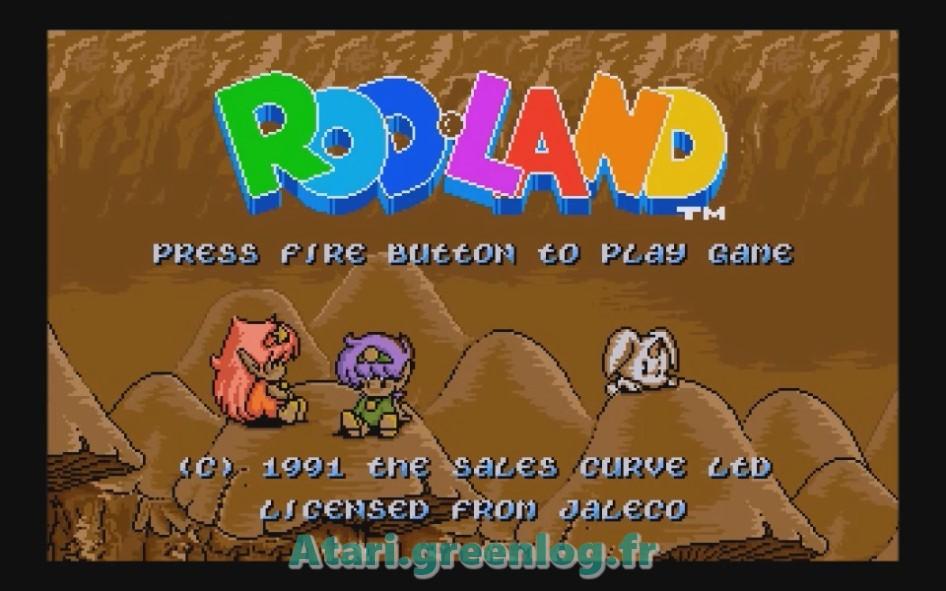Rodland