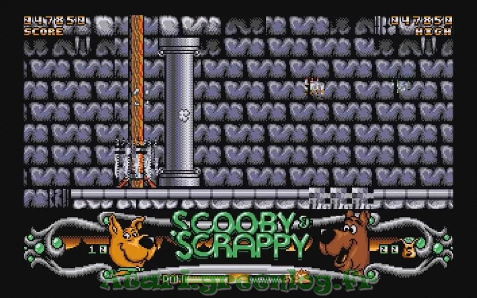 Scooby Doo & Scrappy : Impression d'écran 20