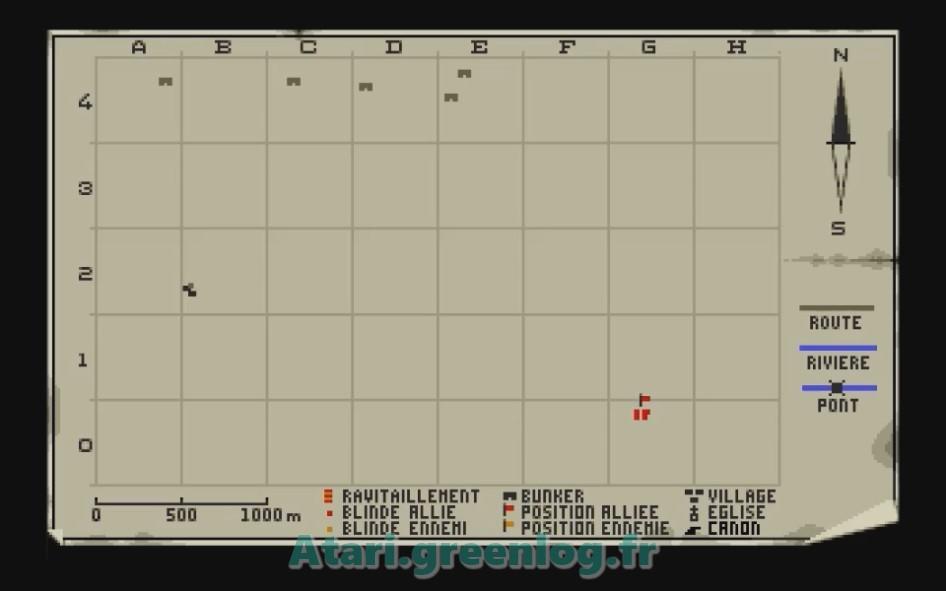 Sherman M4 : Impression d'écran 12