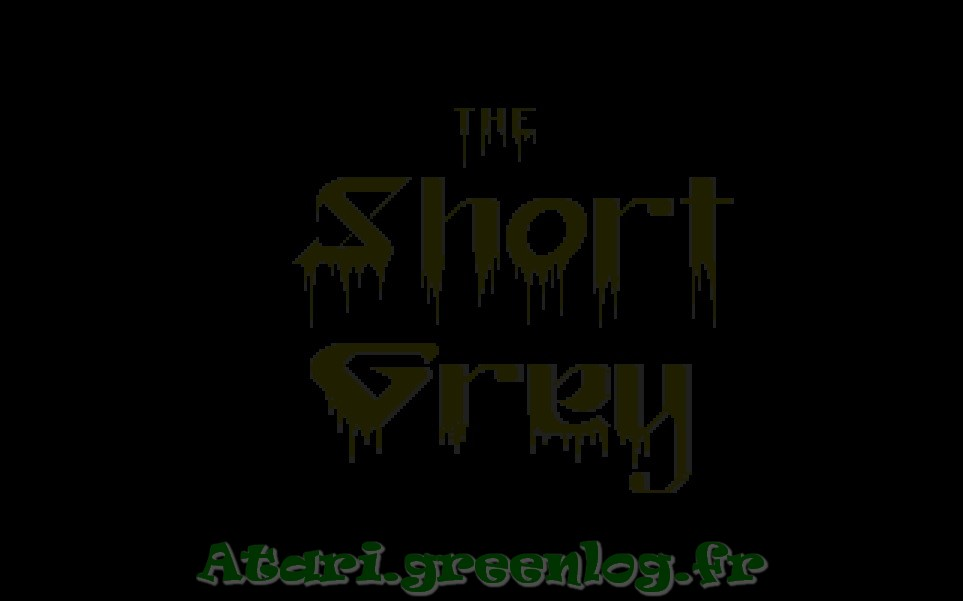 The Short Grey
