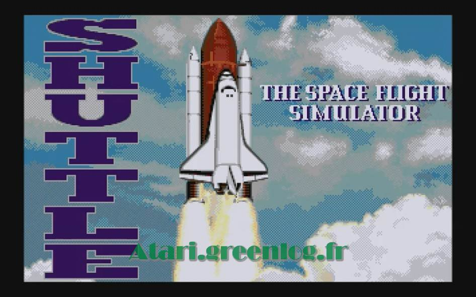 Shuttle - The Space Flight Simulator