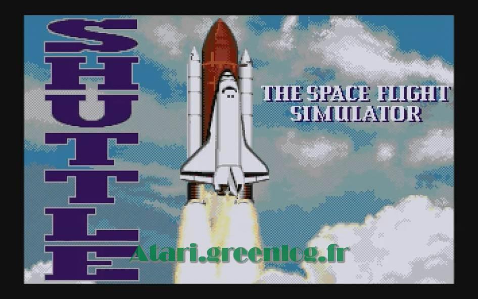 Shuttle – The Space Flight Simulator