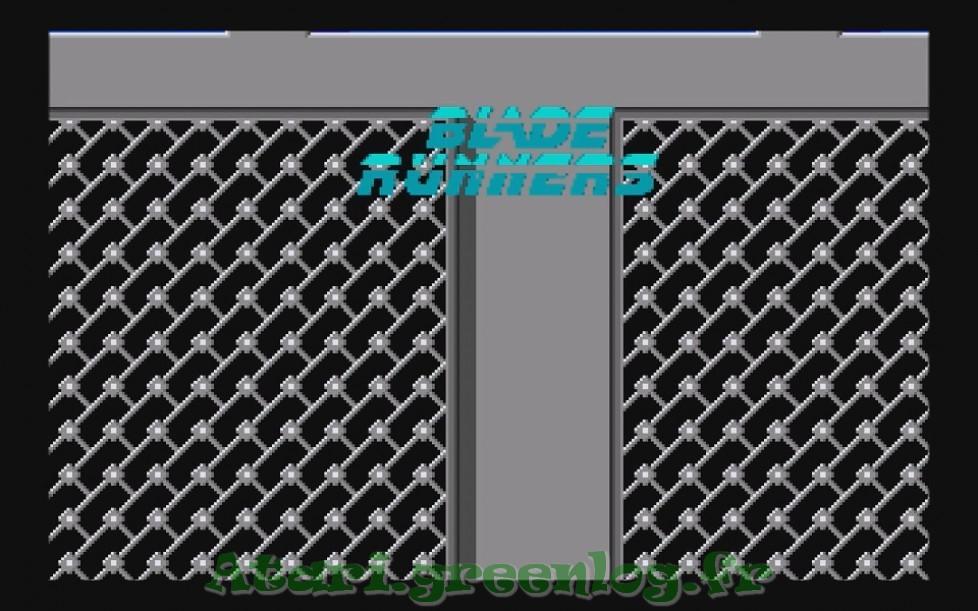 Side Winder : Impression d'écran 2
