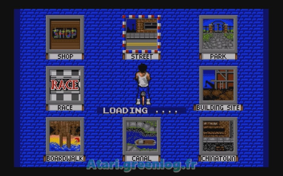 Skidz : Impression d'écran 12