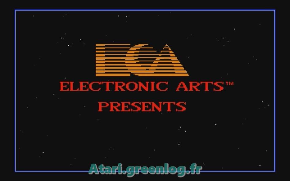 Starflight : Impression d'écran 1