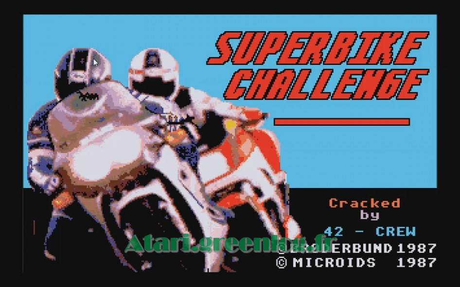 Superbike Challenge