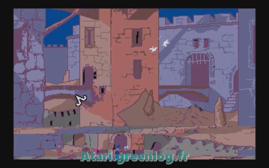 Talespin : Impression d'écran 10