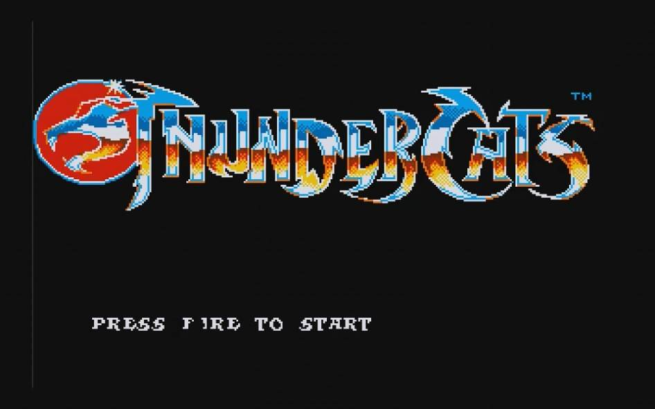 Thunder Cats (Cosmocats)