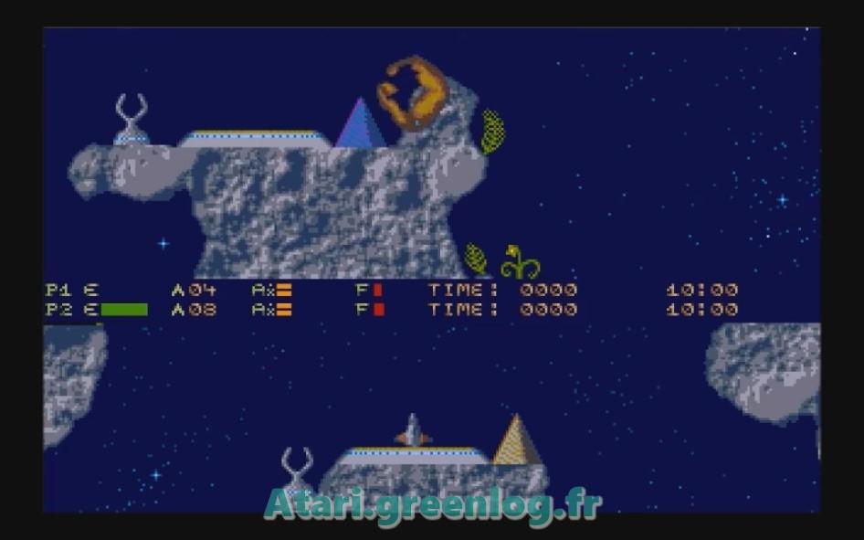 Utopos : Impression d'écran 11