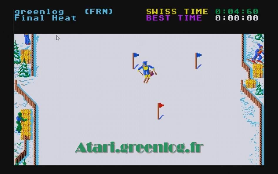 World Games : Impression d'écran 16