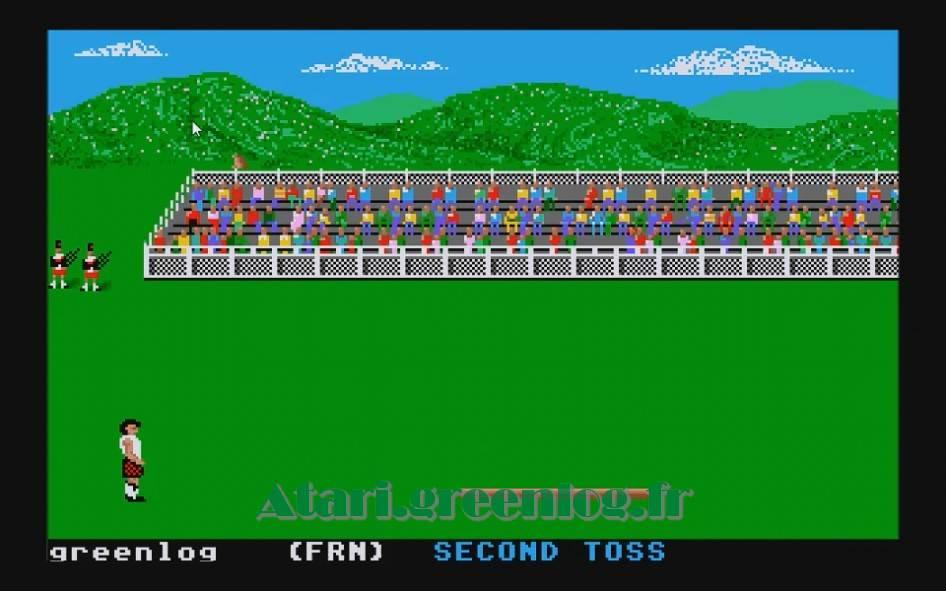 World Games : Impression d'écran 19