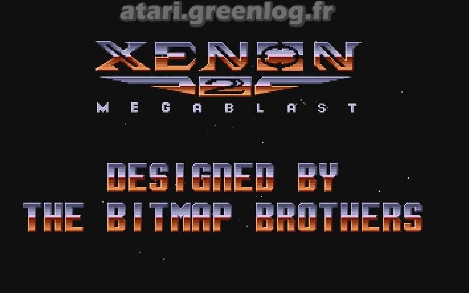 Xenon II
